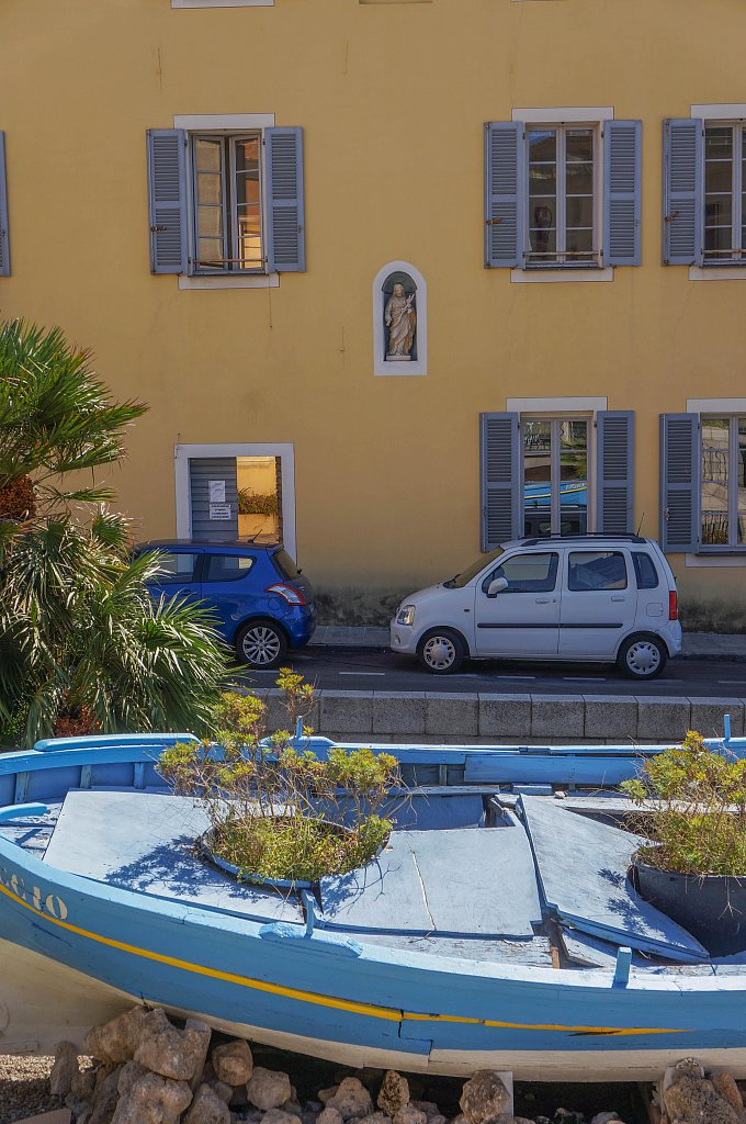 Corse, Ajaccio