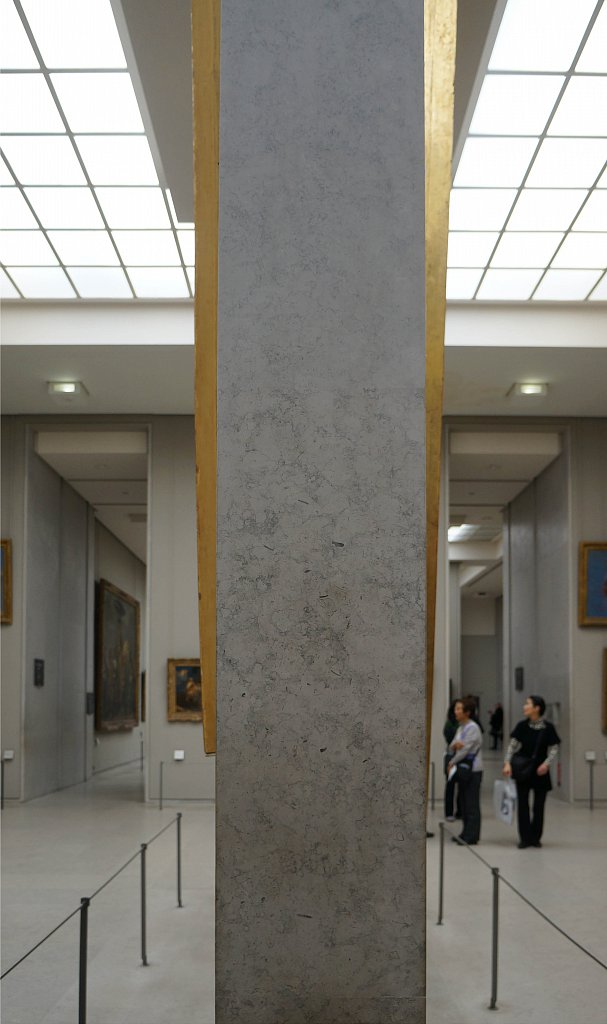 Salle Peintures françaises du XVIIe siècle