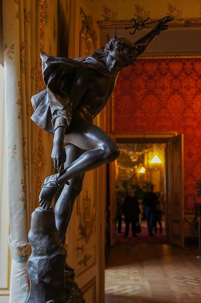 Louvre - Sculpture