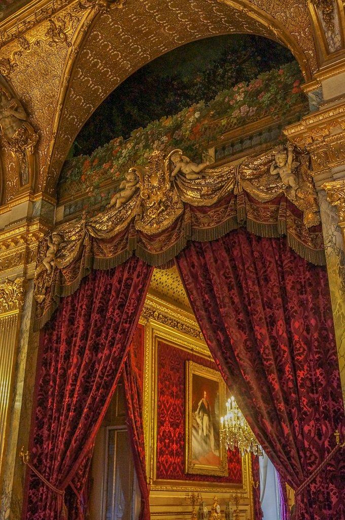 Appartements de Napoléon III -