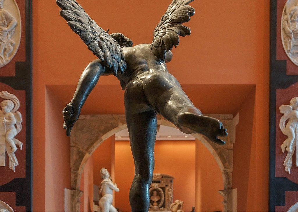 Louvre - Sculptures