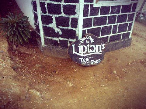 Dambatenne, Lipton Seat