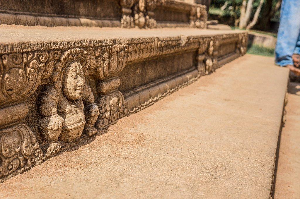 1. Mihintale, Anuradhapura