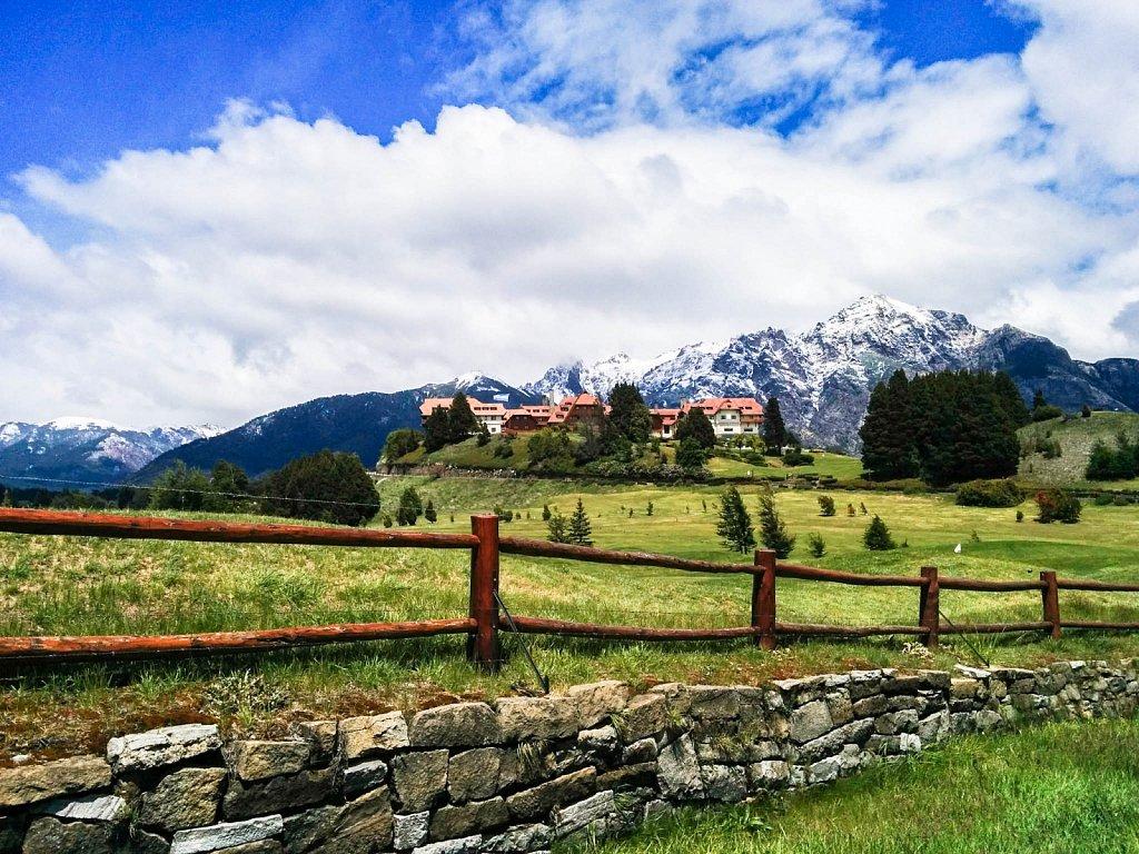 Bariloche - Circuito Chico