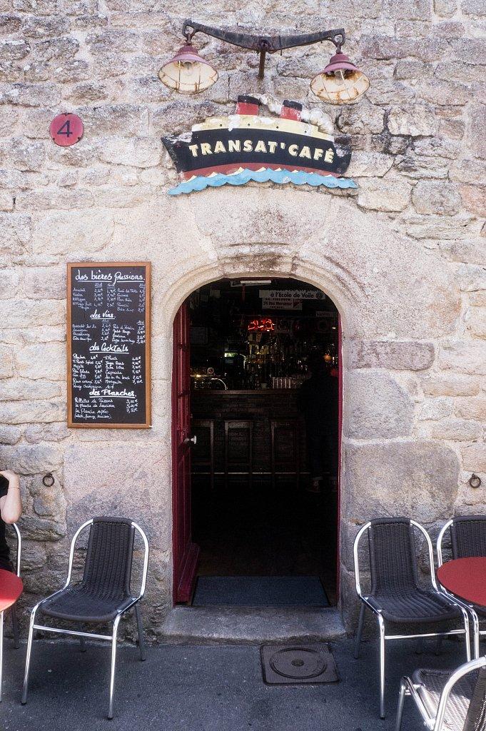 Piriac-sur-mer - Transat' café