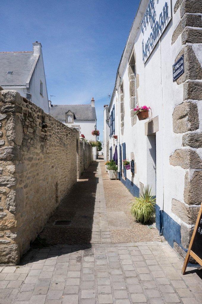 Piriac-sur-mer - Ruelle