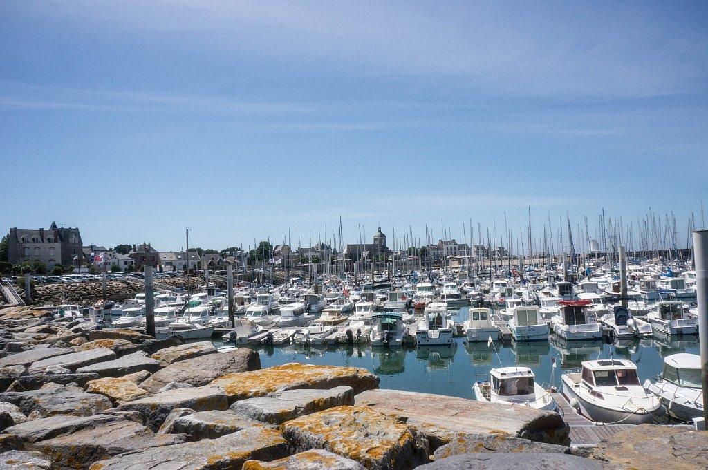 Piriac-sur-mer - Port
