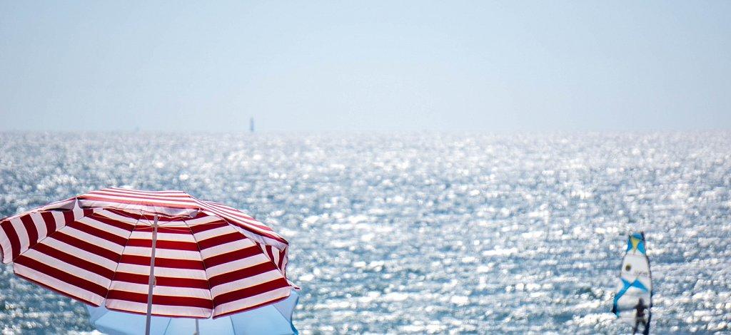 Le Croisic - plage