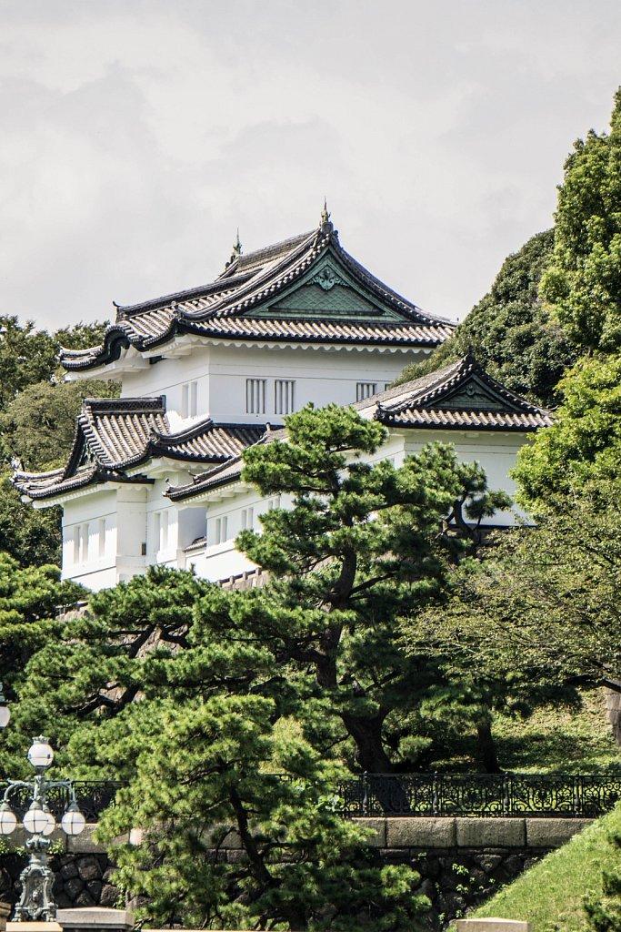 Chioda castle